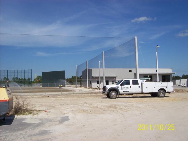 Excellent Topgolf Houston West Facility Photos
